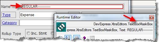DataBinding, DevExpress controls, synchronization of Ribbon control