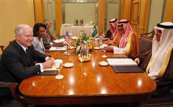 Rice_Gates_Saudi