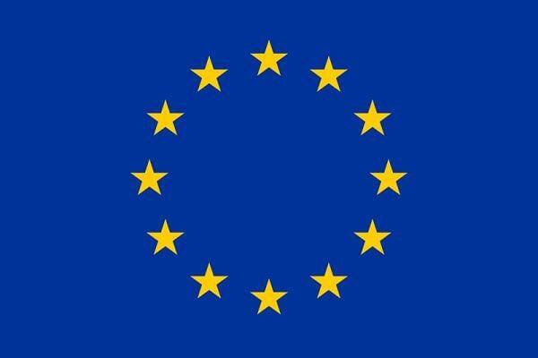 UNION EUROPEA - Bandera