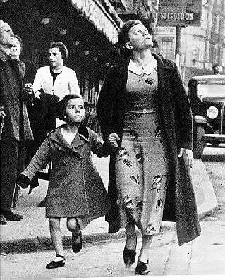 1936 Alarma