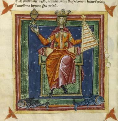 Vénus exaltation en Poissons